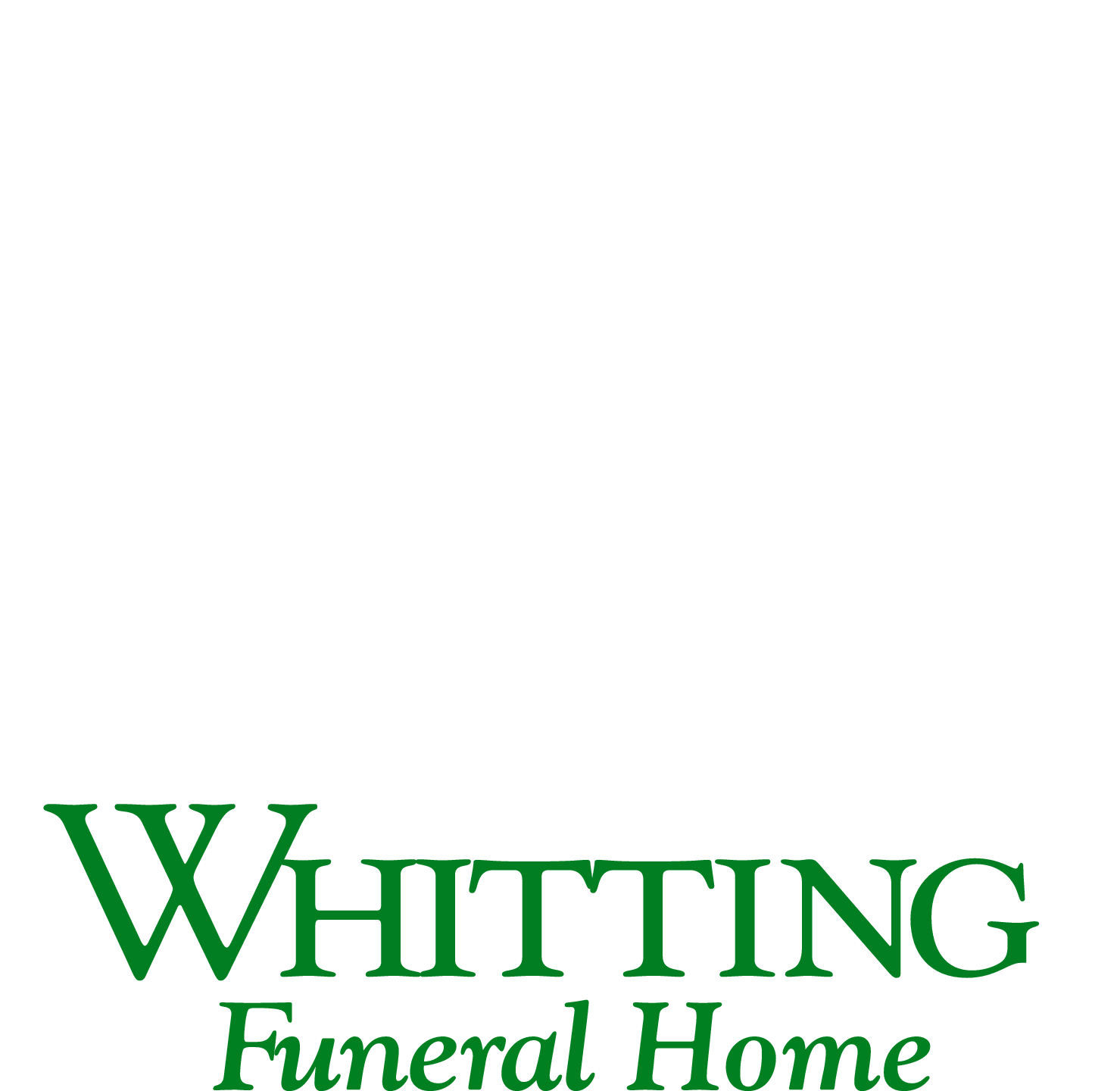 Whitting Funeral Home